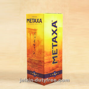 Metaxa 5*